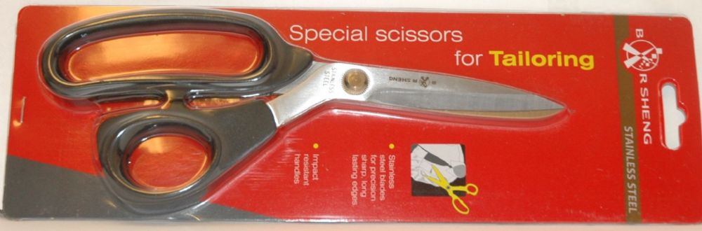 "Bor Sheng 8"" Super Quality Scissors for Dressmaking/ Tailoring BLB408"